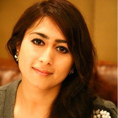 Deena Kakaya   Social Profile