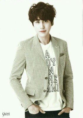 SJ4ver Social Profile