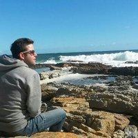 Damien Anderson | Social Profile