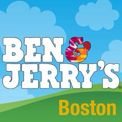Ben & Jerry's Boston | Social Profile
