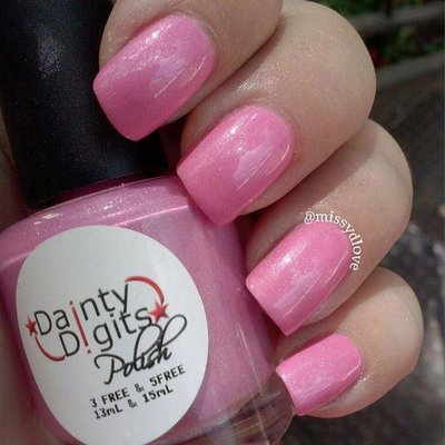 TizzyLicious Nails | Social Profile