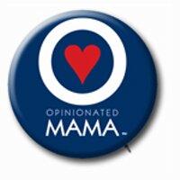 Opinionated MAMA | Social Profile