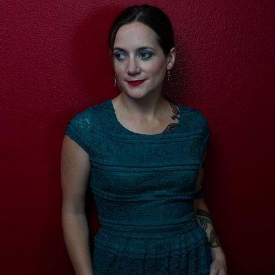 Morgan Garcia   Social Profile