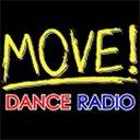Move! Dance Radio