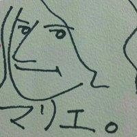 マリエ。   Social Profile