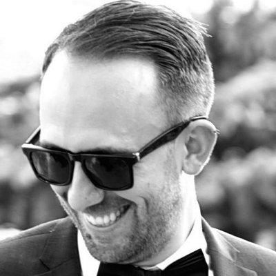 Stephan Markovits | Social Profile