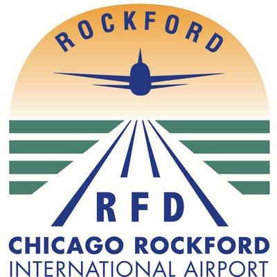 CHI RFD INTL AIRPORT | Social Profile