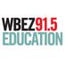 Twitter Profile image of @WBEZeducation