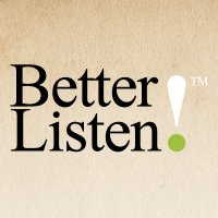 BetterListen!  | Social Profile