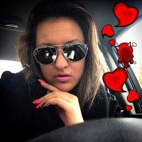 Kseniya Fyodorova   Social Profile