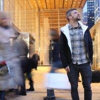 Scott Klocksin | Social Profile