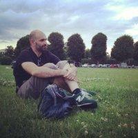 Javier Holgado | Social Profile