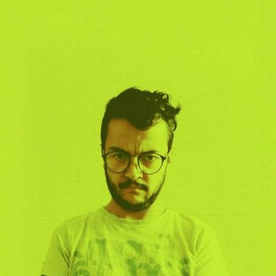 Juan Diego Velasco | Social Profile