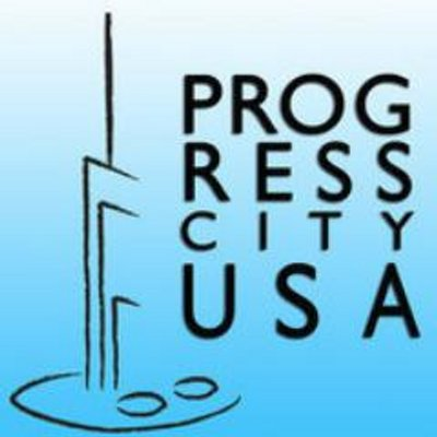Progress City | Social Profile