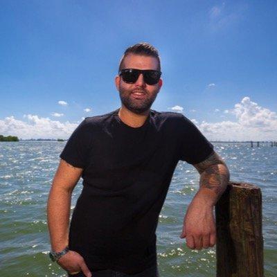 Louis Diaz | Social Profile