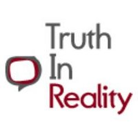 Truth In Reality | Social Profile