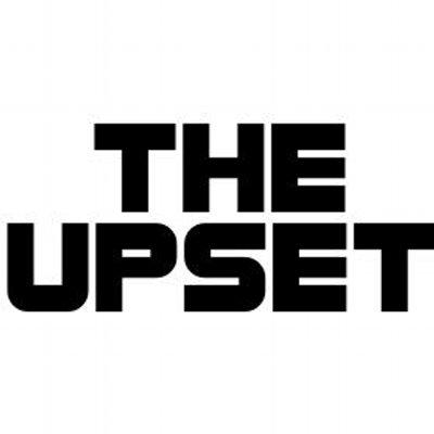 The Upset | Social Profile