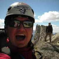 Bill Johnson Climber | Social Profile