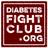 The profile image of DiabetesFgtClub