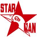 STAR★MAN