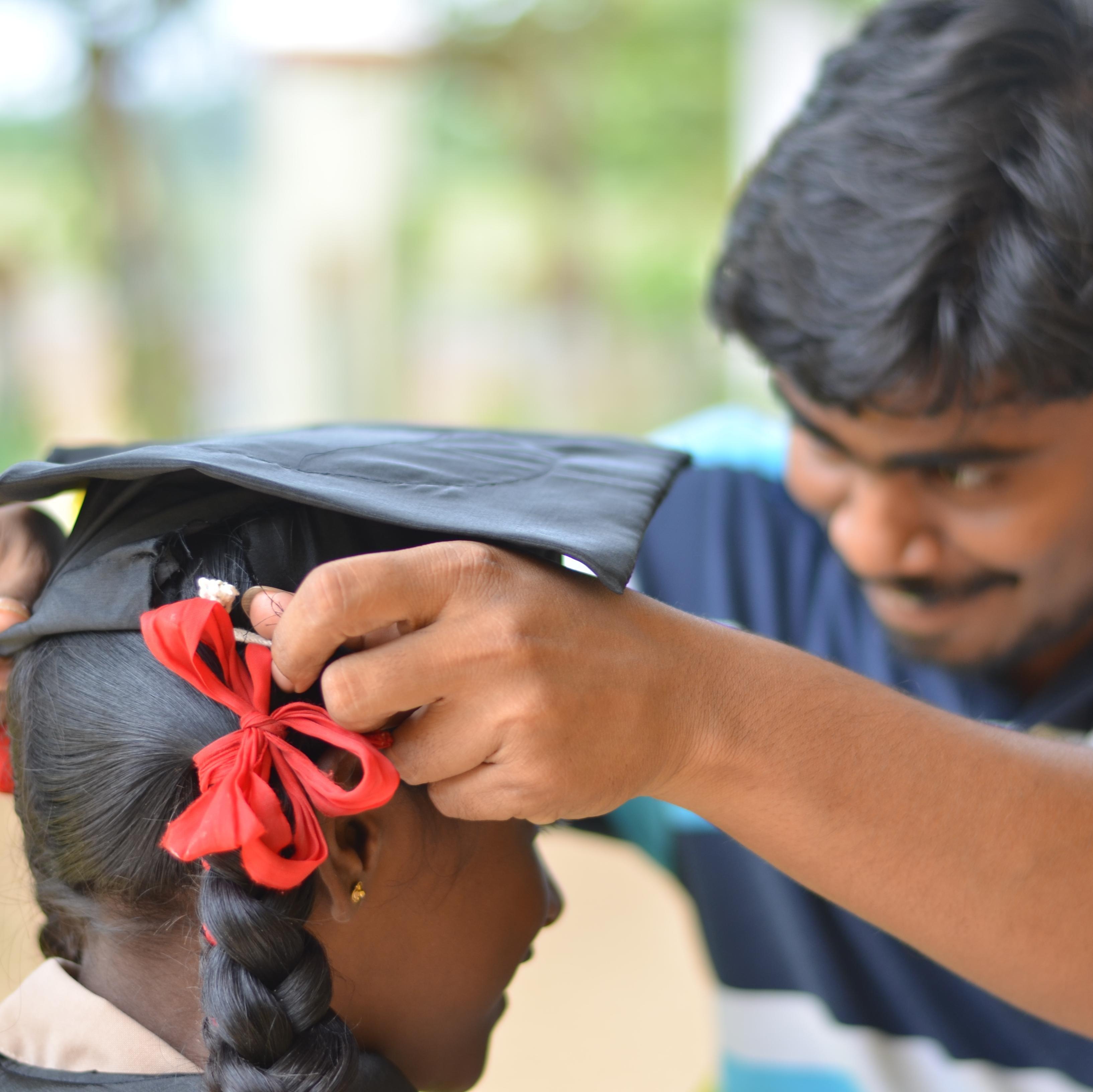 Selva Ganapathy Social Profile