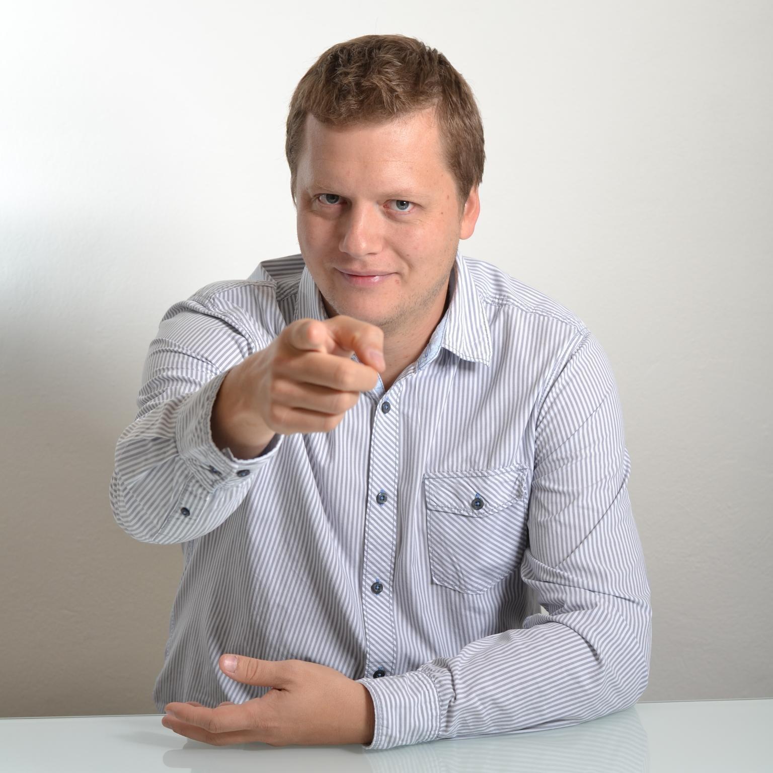Petr Lesensky