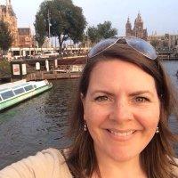 Sarah Patrick | Social Profile
