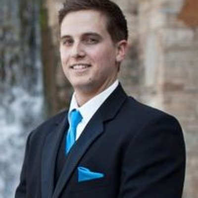 Adam Frandson | Social Profile