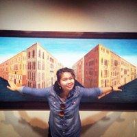 Ann'Sasithon- | Social Profile