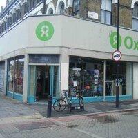 Oxfam Dalston | Social Profile