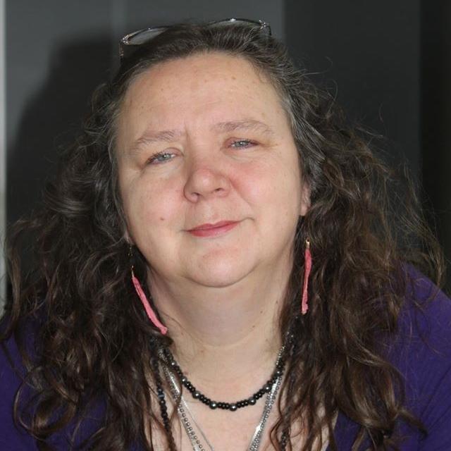 June O'Reilly Social Profile