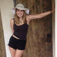 kay gintner. | Social Profile
