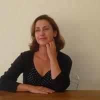 Rebecca Russell | Social Profile