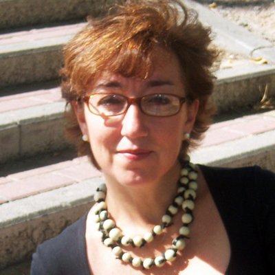 Marta Pérez Ibáñez | Social Profile
