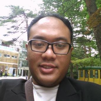 Radian Adi Nugraha Social Profile