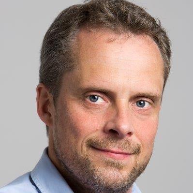 Morten Bonde Pedersen