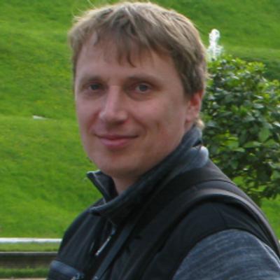 Дмитрий Сунгуров (@SungurovD)