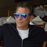 David Nussbaum | Social Profile