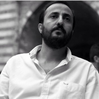 Hamza Aktan Social Profile