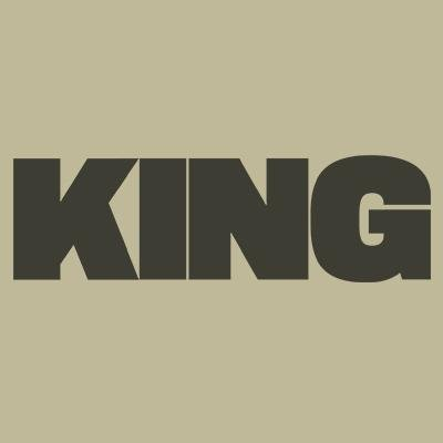 KING Magazine Social Profile