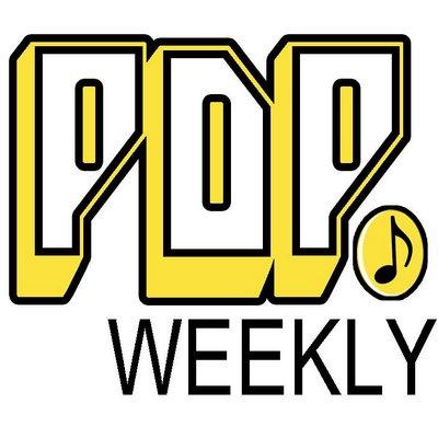 Pop Weekly ♫ | Social Profile