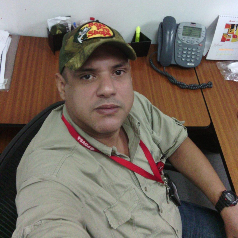 CARLOS CORASPE Social Profile