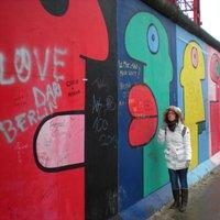 HannaH BeTLeHem | Social Profile