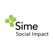 Sime Social Impact  Twitter Hesabı Profil Fotoğrafı