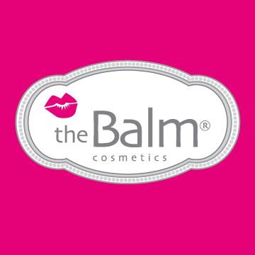 theBalm Cosmetics Social Profile