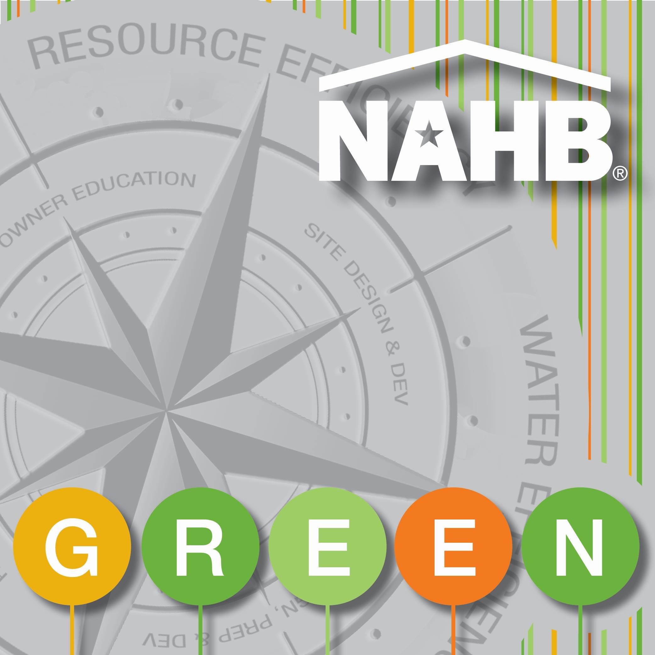 NAHBGreen Social Profile