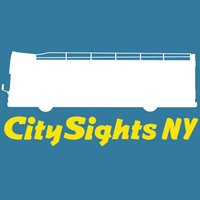 CitySights NY | Social Profile