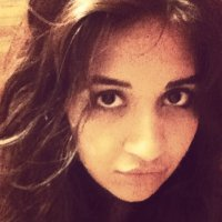 srishti rhea jayin | Social Profile