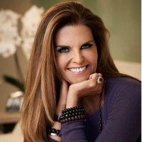 Maria Shriver | Social Profile