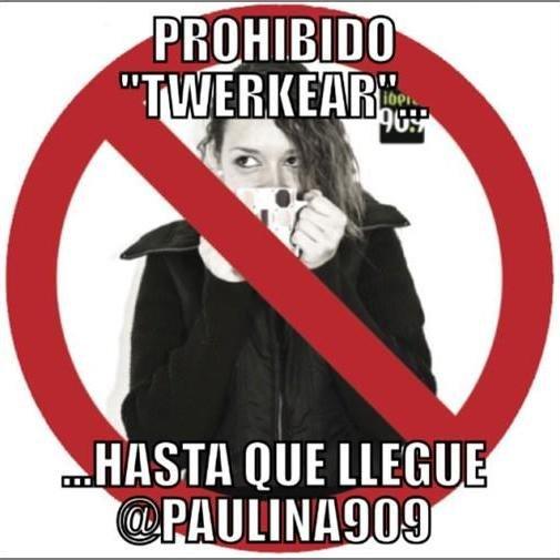 Paulina Social Profile